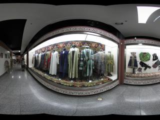 新疆博物馆虚拟旅游