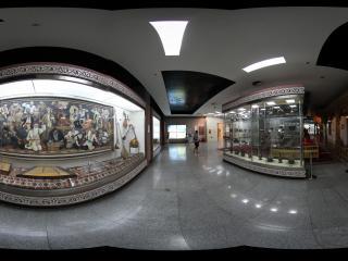 维吾尔族壁画