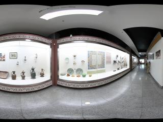 维吾尔族风情文化