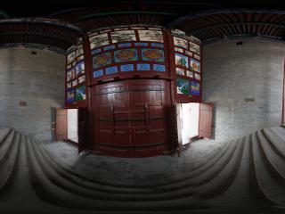 湟源法堂衙门