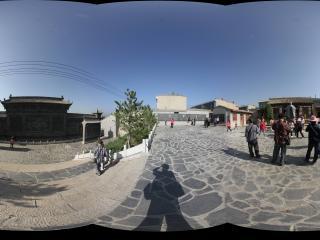 湟源孔子庙