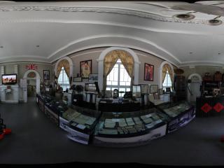 青海湖虚拟旅游