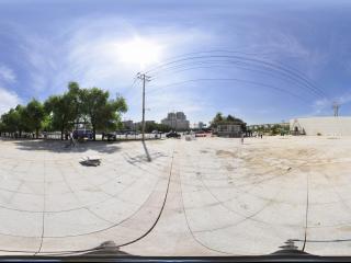 九一八纪念广场虚拟旅游