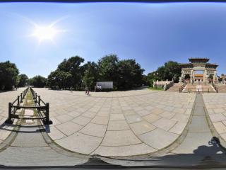 清昭陵虚拟旅游