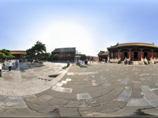 沈阳故宫虚拟旅游