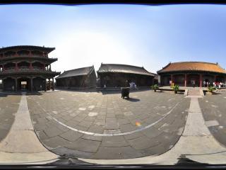 沈阳故宫清宁宫