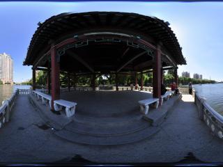 沈阳南湖公园 NO.12全景