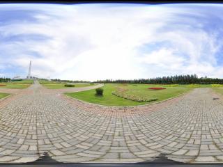 沈阳世博园虚拟旅游