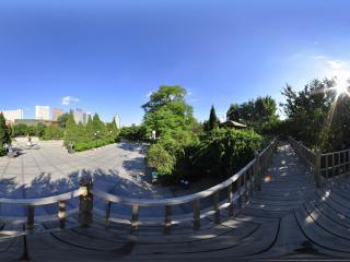 沈阳中山公园美景 NO.6全景