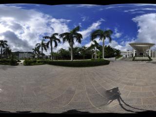 珍珠文化馆虚拟旅游