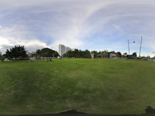 三亚大东海广场