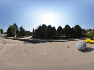 竞秀公园虚拟旅游