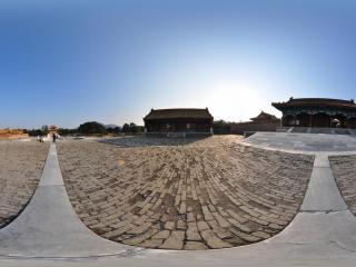 清西陵虚拟旅游