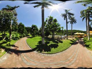 三亚南山文化苑寺院