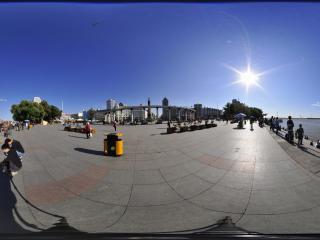 斯大林公园虚拟旅游