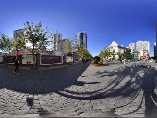 哈尔滨中央大街 NO.4全景