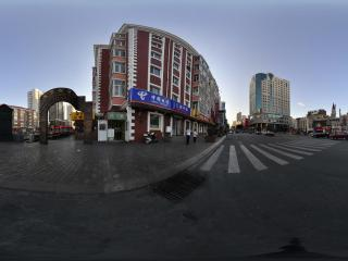 果戈里大街虚拟旅游