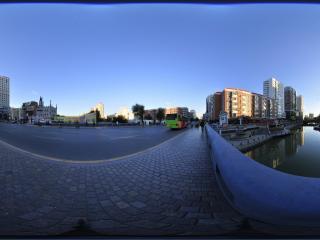 哈尔滨果戈里大街