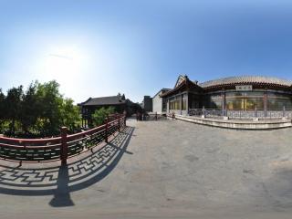 古莲花池虚拟旅游