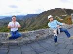 旅游达人-行走40国-趣味全景摄影全景