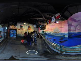 哈尔滨极地馆之远洋航行