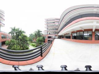 广州美术学院虚拟旅游