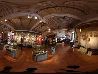 岭南印象园虚拟旅游