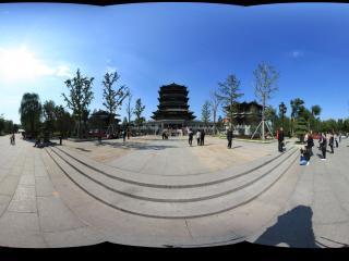 济南 大明湖园景 NO.2