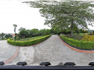云台花园虚拟旅游