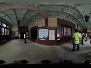 广州中山纪念馆中山像
