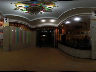 九寨沟九粮宾馆