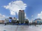 郑州-27广场全景