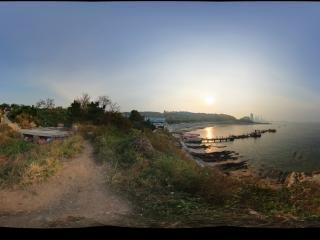 山东烟台 月亮湾 NO.1