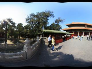孔庙虚拟旅游