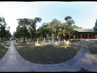 孔庙 璧水桥