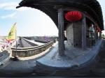 葫芦岛南门城楼