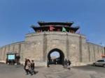 葫芦岛瓮城