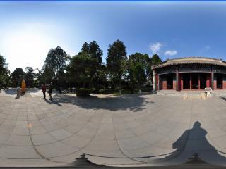 葫芦岛兴城文庙大成殿