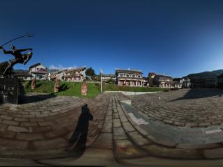 虎峪虚拟旅游
