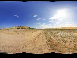内蒙古响沙湾景2