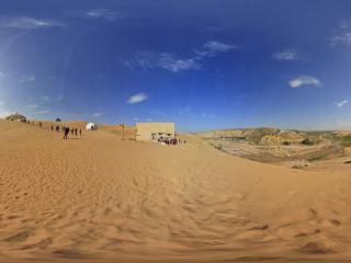 内蒙古响沙湾景3