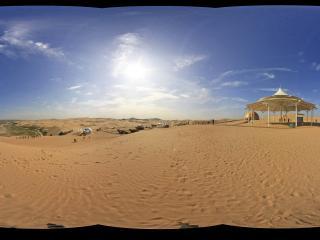 内蒙古响沙湾景4