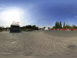 北方兵器城虚拟旅游