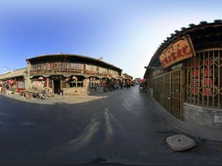 塞上老街虚拟旅游