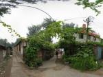 朝阳区酒仙桥40年的四街坊小区全景