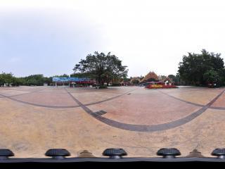 深圳野生动物园大门