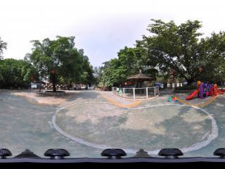 深圳野生动物园儿童乐园