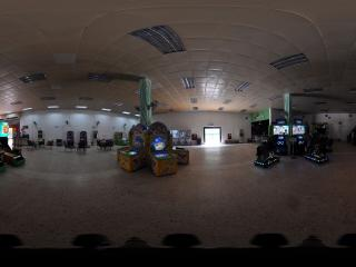 深圳野生动物园游戏厅