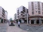 深圳水晶玉石街街景全景