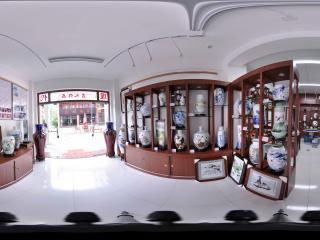 深圳文博宫瓷器店铺